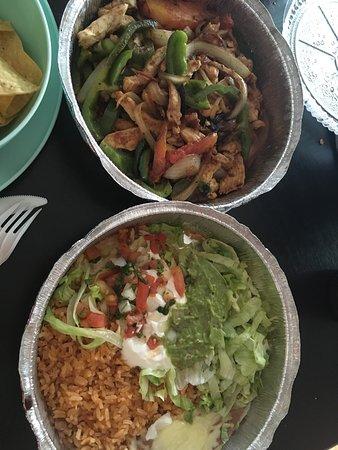 Jenison, MI: Los Amigos Mexican Restaurant