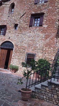 Villa Le Torri: Some pics of our stay. What a fabulous place. Hope to return one day.