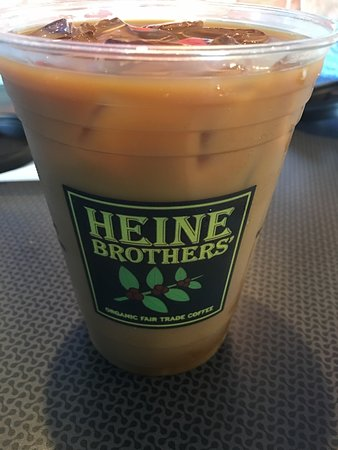 Saint Matthews, KY: Heine Brothers' Coffee