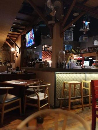 G Chicken Adventure Bar Primos Chicken Bar, Li...