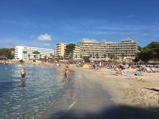 Grupotel Playa Camp de Mar: photo2.jpg