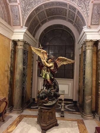 Complesso monumentale di San Michele a Ripa - Ex Casa di Correzione di Carlo Fontana