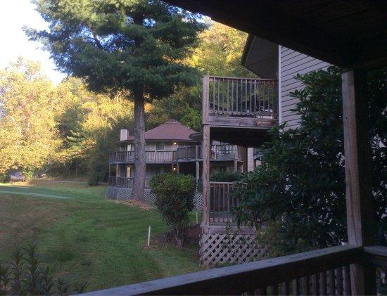 Peppertree Maggie Valley : photo1.jpg