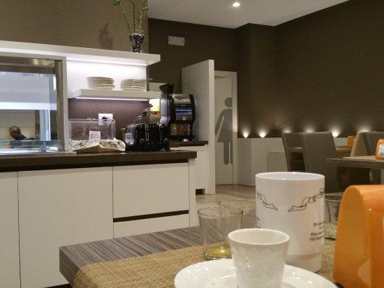 Hotel Mistral Milano Tripadvisor