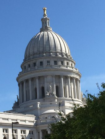 Wisconsin State Capitol: photo3.jpg
