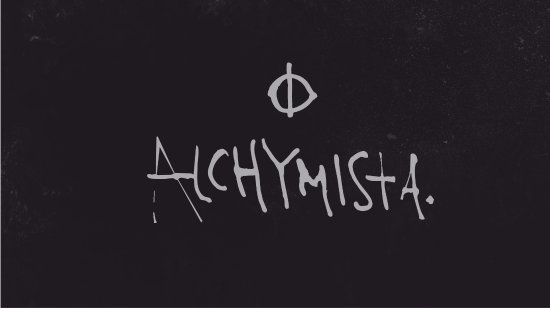 Alchymista Escape Game