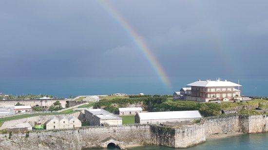 Sandys Parish, Bermuda: 20170920_074227_large.jpg