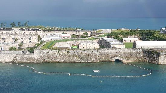 Sandys Parish, Bermuda: 20170920_074044_large.jpg