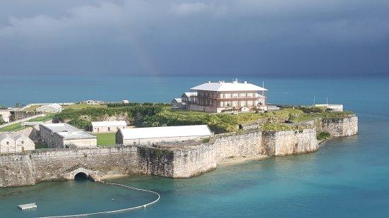 Sandys Parish, Bermuda: 20170920_074038_large.jpg