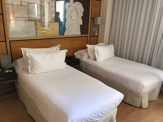 H10 Marina Barcelona Hotel : photo8.jpg