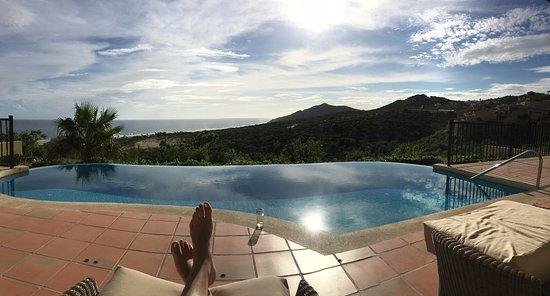 Montecristo Estates Luxury Villas : Montecristo, Room 214