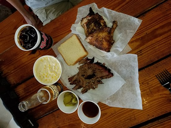 Round Rock, TX: Rudy's Country Store & Bar-B-Q