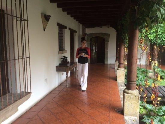 Hotel Cirilo Foto