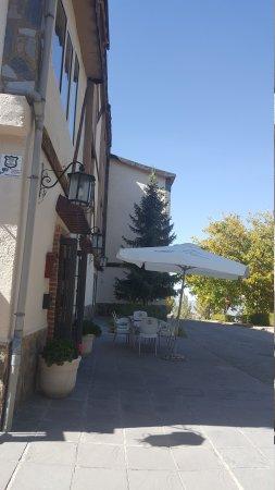 Los Jamones Restaurant: 20170924_153058_large.jpg