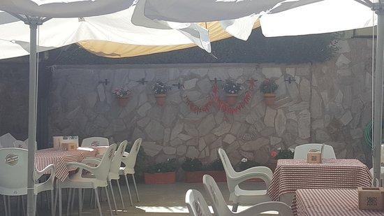 Los Jamones Restaurant: 20170924_153029_large.jpg