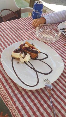 Los Jamones Restaurant: 20170924_152306_large.jpg