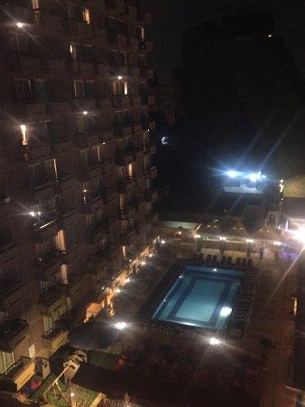Safir Hotel Cairo Photo