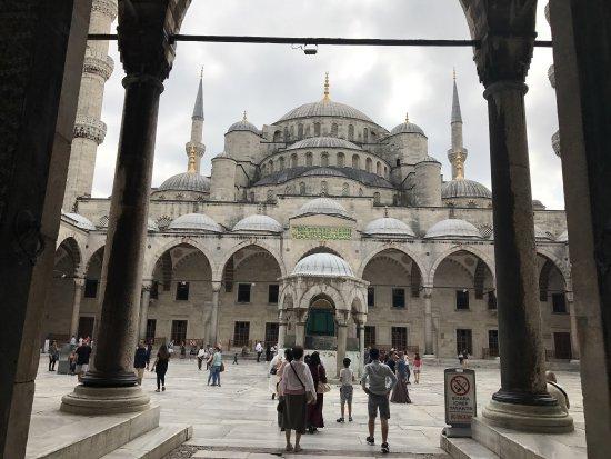 Blue Mosque: photo4.jpg
