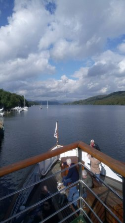 Windermere Lake Cruises: received_10156749454347516_large.jpg