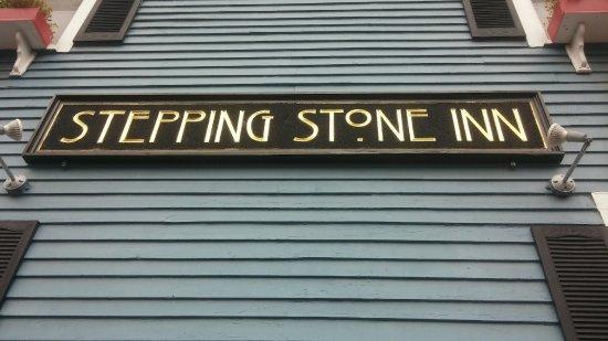 Zdjęcie Stepping Stone Inn