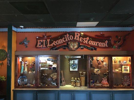 El Leoncito Mexican and Cuban Restaurant: photo0.jpg