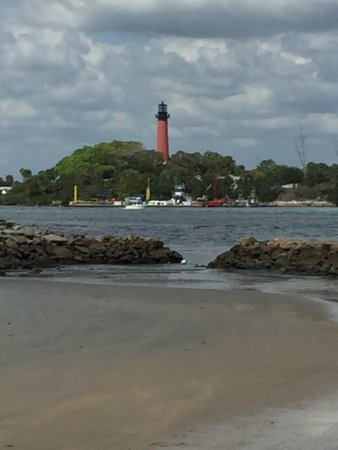 Jupiter Inlet Lighthouse & Museum : photo1.jpg