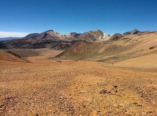 Putre, شيلي: Suri Plaza
