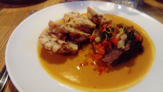 Mikulov, Repubblica Ceca: Czech cuisine