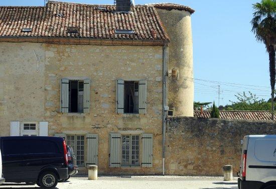 Rions, France: Lieu historique
