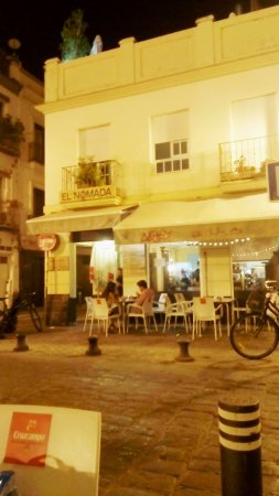 Pizzeria el Nómada Pza San Marcos: TA_IMG_20170924_232225_large.jpg