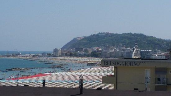 Foto de Hotel Baia Marina