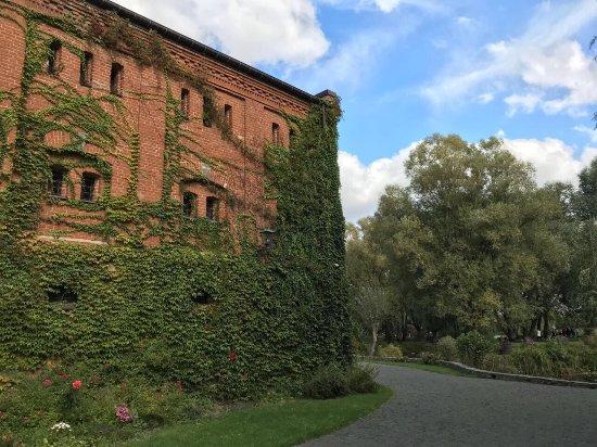 Hoteles en Radomyshl