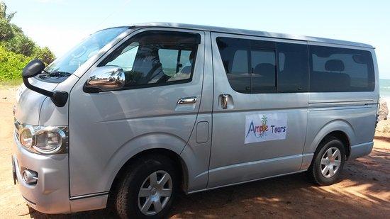 Pensjonaty w lokalizacji Ambalangoda