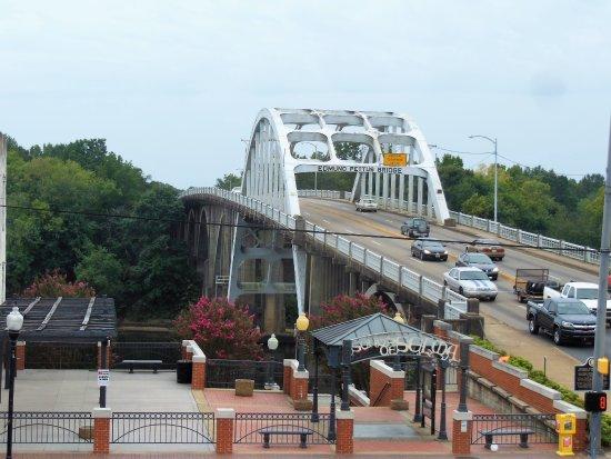 Selma, AL: Edmund Pettus Bridge