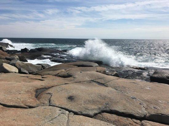 Peggy's Cove Photo