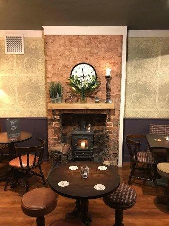 Бромсгроув, UK: The Navigation Inn