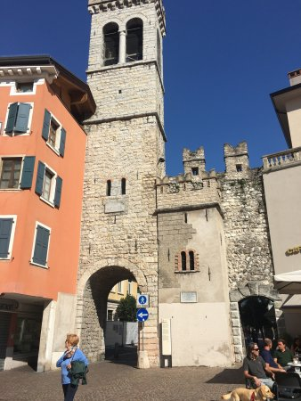 San Michele City Gate: photo0.jpg