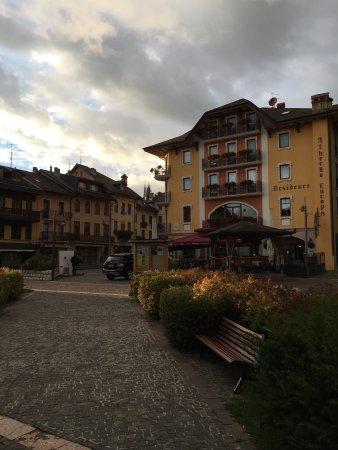 Hotel europa residence bewertungen fotos for Asiago residence