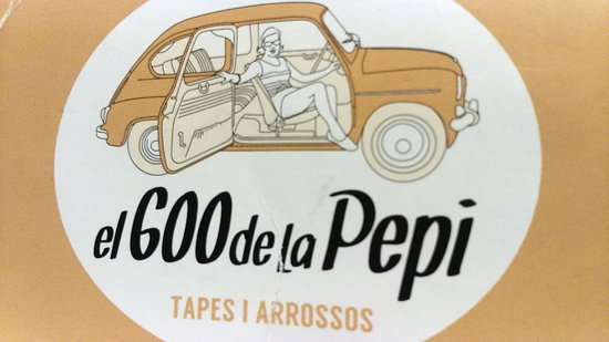 Puigcerda, สเปน: El 600 de la Pepi