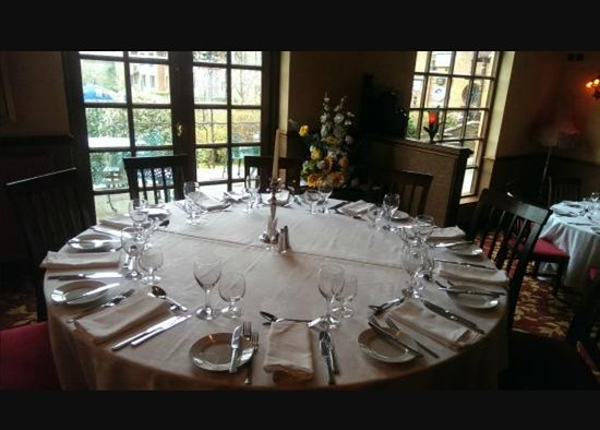 Bredbury Hall Hotel: 20170812_141649_large.jpg