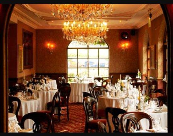 Bredbury Hall Hotel: 20170812_141608_large.jpg