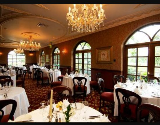 Bredbury Hall Hotel: 20170812_141545_large.jpg