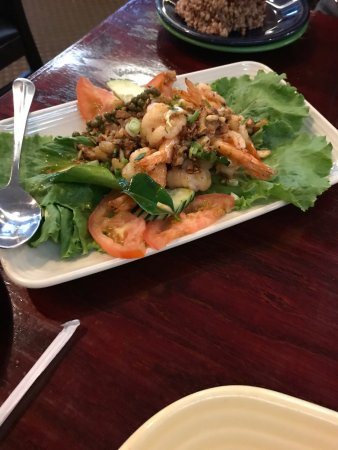 amarin thai cuisine asian restaurant 174 castro st 176