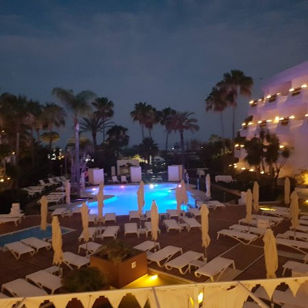 Iberostar Marbella Coral Beach: IMG_20170614_222634_920_large.jpg