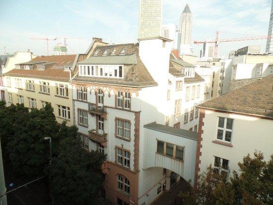 intercityhotel frankfurt bewertungen fotos preisvergleich frankfurt am main. Black Bedroom Furniture Sets. Home Design Ideas