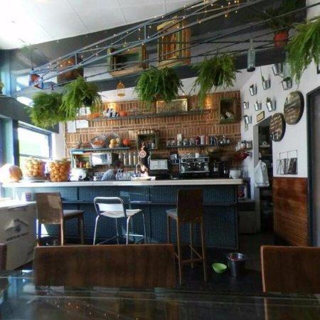 Manzanares el Real, Spain: Nuestra barra