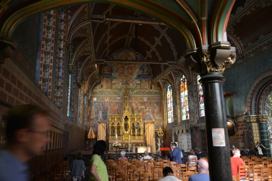 Basilica of the Holy Blood Photo