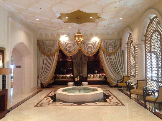 The Ritz-Carlton, Dubai Photo