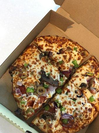 Panago Pizza Toronto