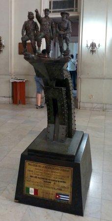 Museum of the Revolution (Museo de la Revolucion) : IMG_20170223_134608_large.jpg